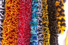 sashay scarves